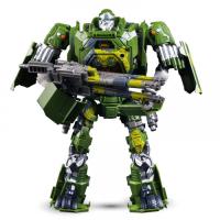 Робот трансформер JJ615