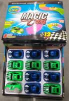 Машинка для трека Magic Track PT12 скоростная